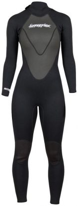 ACCESS WOMEN'S FULLSUIT