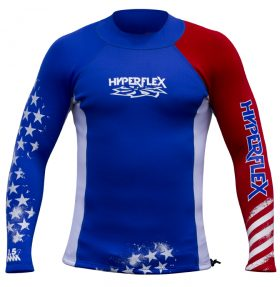 "TEAM SERIES TOP ""MERICA"" LTD"