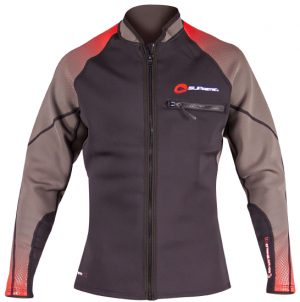 Men's Reach 1.5MM Neoprene Jacket