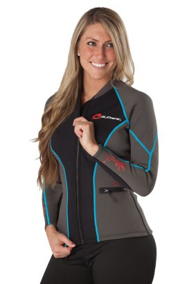 Women's Catch 1.5mm Jacket