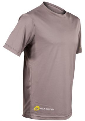 Men's Short Sleeve UV Shield Watershirts