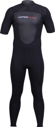 CYCLONE2 SHORT SLEEVE FULL SUIT