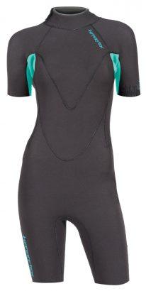 VYRL Womens Back Zip Spring Suit