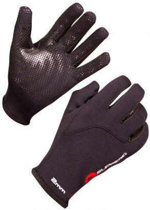 Stacked 2MM Neoprene Gloves