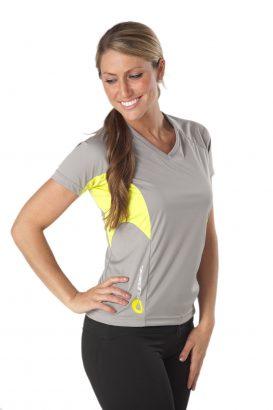 Women's Short Sleeve UV Shield Watershirts