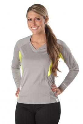 Women's Long Sleeve UV Shield Watershirts