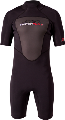 CYCLONE2 SPRING SUIT